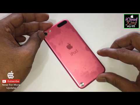 how to unlock icloud by Find my iPhone iPad iPod OFF any ios iPod Touch 5 G