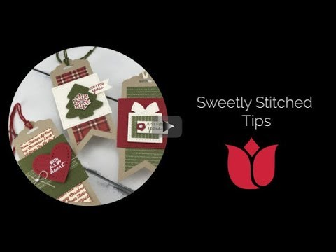 Tips for Sweetly Stitched & Nothing Sweeter