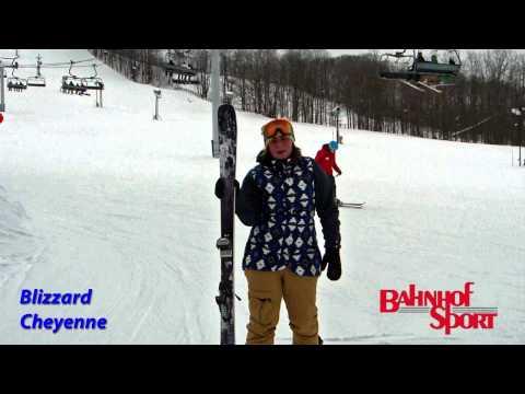 Blizzard Cheyanne Ski