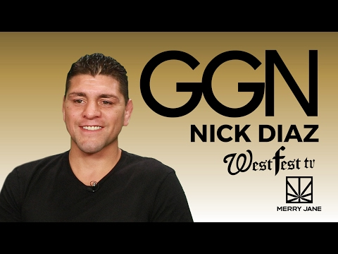 Thumbnail: GGN News with Nick Diaz - FULL EPISODE