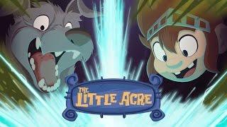 The Little Acre [Deutsch / Let