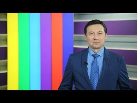Новости Карелии  с Андреем Раевым | 14.10.2019