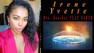 Bro. Sanchez - The Science Of Flat Earth & Q&A