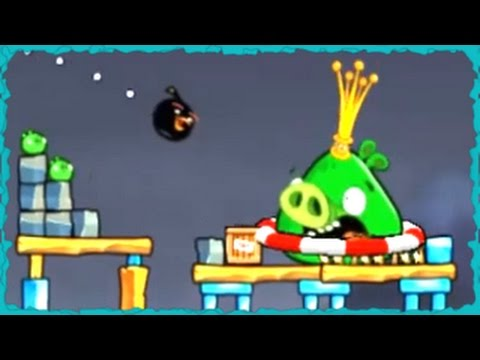 Angry Birds 2 Daily Challenge Chucks's Warth
