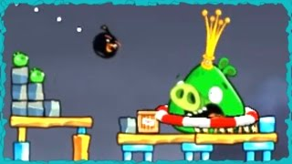 Angry Birds 2 Daily Challenge Chucks