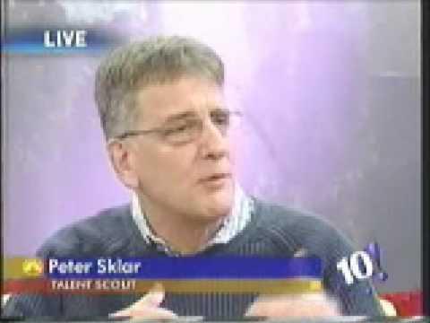 Peter Sklar in the News