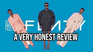 Maison Fenty By Rihanna Is Overrated | Brand Review