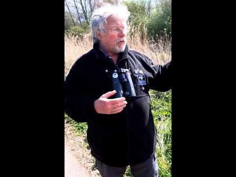 Bill Oddie visits Potteric Carr