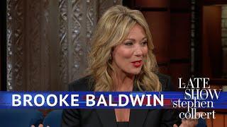 Brooke Baldwin Describes Hurricane Michael