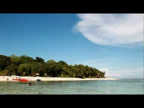 Mantigue Island, Camiguin, Philippines