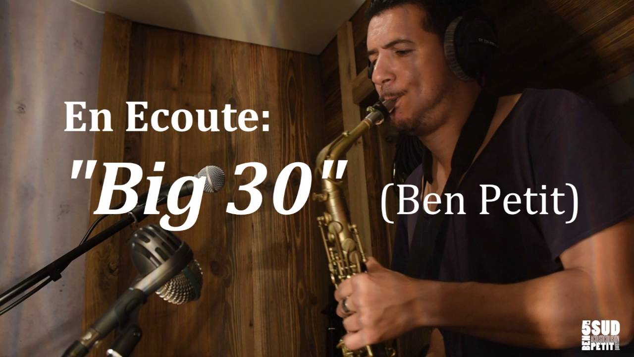 Benjamin Petit | 5  Sud Teaser 1