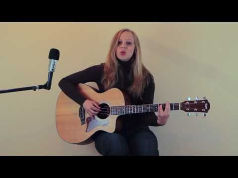 Someone Like You Adele - Madilyn Bailey (Cover)