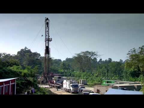 ONGC Corporate Film