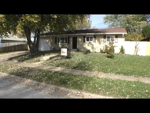 Indianapolis, IN Homes for Rent 3BR/1BA by Indianapolis, IN Property Management