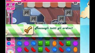 Candy Crush Saga Level 1471 No Boosters