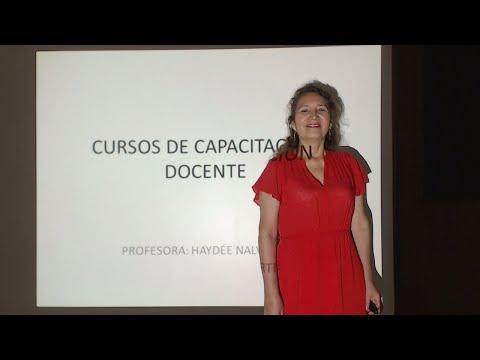CURSOS DE ACTUALIZACIÓN DOCENTE ENERO - 2020