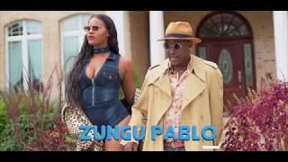 ZUNGU PABLO  - Foreign