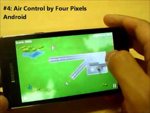 Top 5 Free Game Downloads For Smartphones