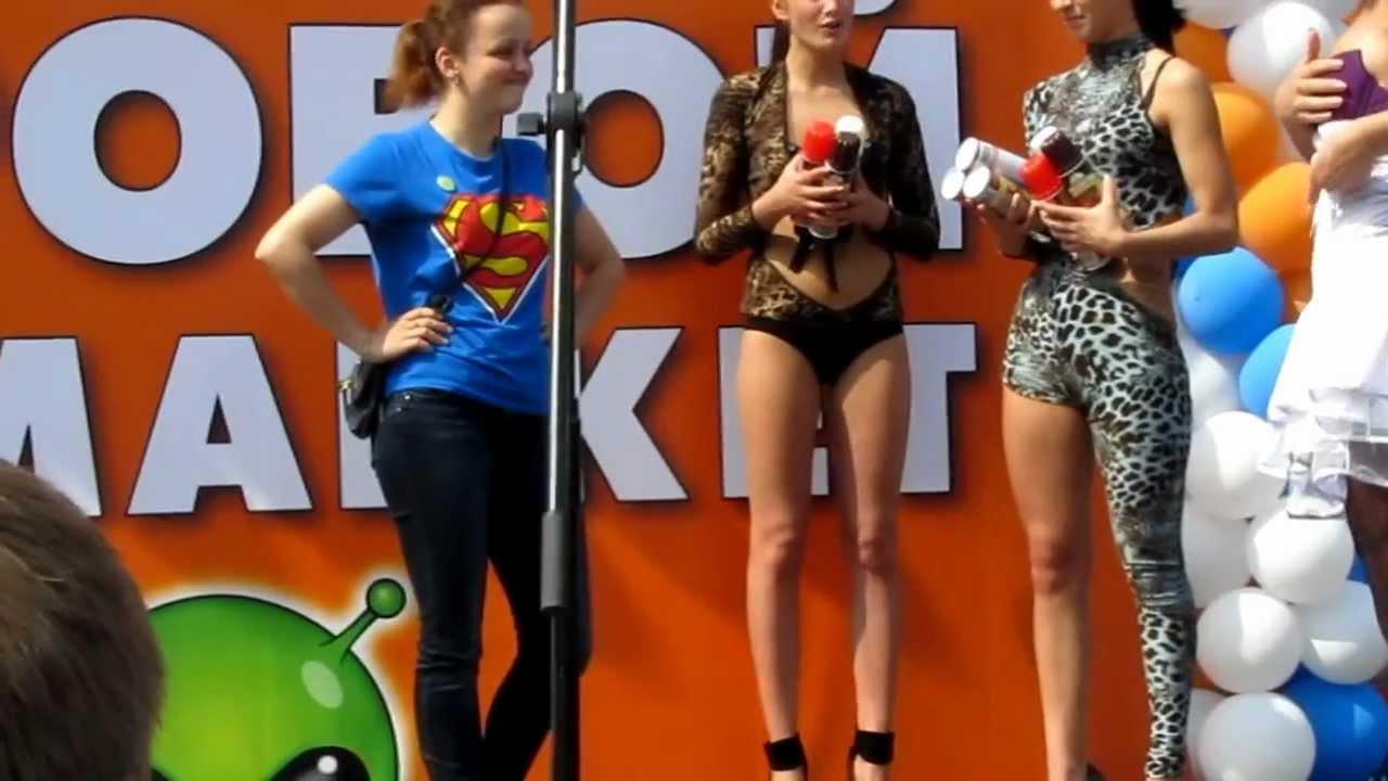 Конкурсы с раздеванием девчонок в клубах смотреть видео 13