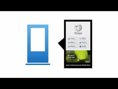 SiteKiosk - Kiosk software for public access terminals and Digital Signage (English)