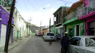 Rodeo Durango Centro