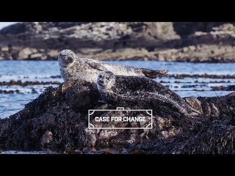 Orkney Islands, Scotland UK - #CaseForChange with Vodafone