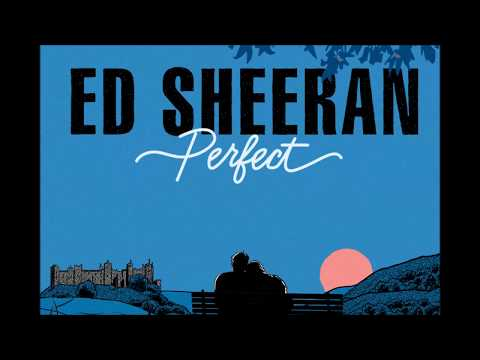 Ed Sheeran - Perfect Ringtone