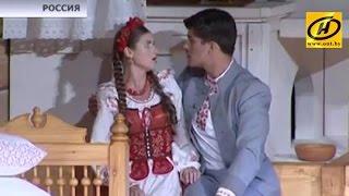 Белорусская «Павлинка» покорила зрителей Сибири