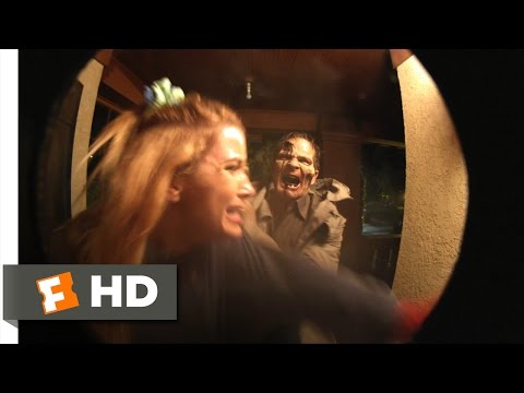 Zombie Night 110 Movie   Don't Let Them In! 2013 HD