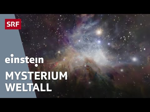 «Einstein» im Weltall - Einstein vom 25.02.2016