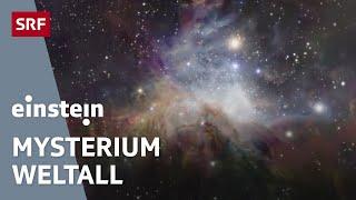 Teleskop Alma in Chile – Eine Reise ins Weltall | SRF Einstein