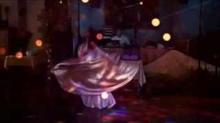 Амина. Восточное шоу в Омске. Танец живота, трайбл.