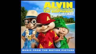Alvin & The Chipmunks: Chipwrecked - Bad Romance