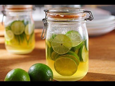 【楊桃美食網】自己做檸檬醋最健康
