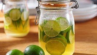 (楊桃美食網) 自己做檸檬醋最健康