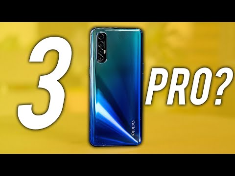 OPPO Reno 3 Pro Review: 64MP for LESS?!