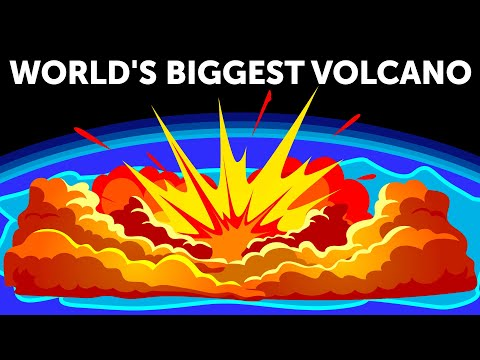 Amazing Secrets of Two Lesser Known Volcanoes