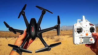 MJX X600 Hexacopter Drone Review