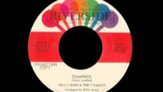 Billy Mure - Diamonds