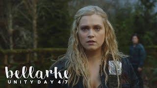 Bellamy & Clarke | 4 • 7 [The 100 1x09] Unity Day