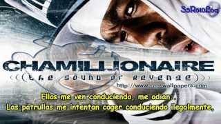 Chamillionare  Ridin Dirty Ft  Krayzie Bone Subtitulada al Español