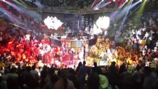Julion Alvarez - 25 de Diciembre - Palenque Hermosillo Expogan Sonora 2014