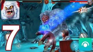 Beast Quest - Gameplay Walkthrough Part 7 - Nanook World: Nanook Defeated (iOS, Android)