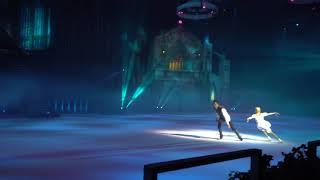 סוצ'י- רומיאו ויוליה על הקרח. ROMEO AND JULIET ON ICE