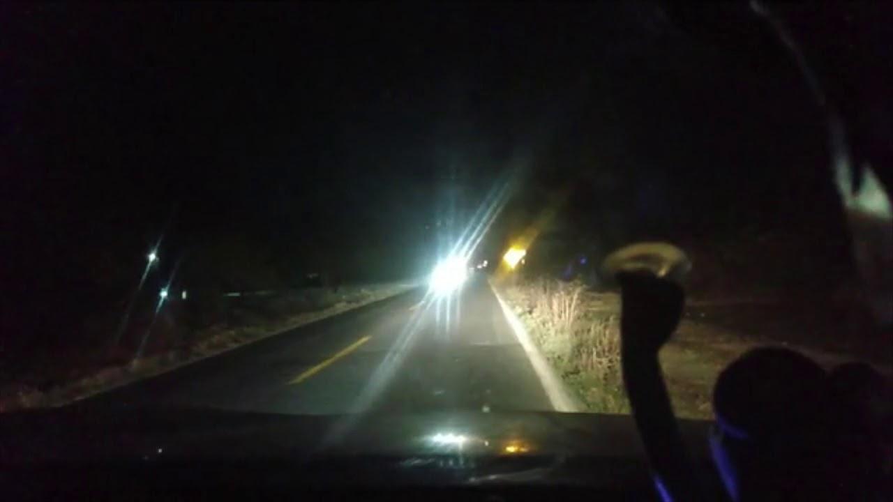 Download Así intentaron asaltar a un automovilista en la federal a Tehuacán