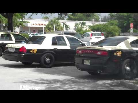 Florida law enforcement? Violating the 4th Amendment to the U. S. Constitution