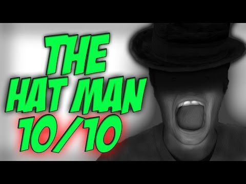 The Hat Man - 10 Pages / Ending / Completed - ENDLICH GESCHAFFT!