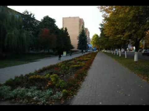 Железногорск-самый лучший город