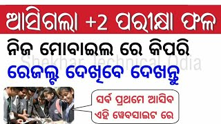 +2 result || Odia ll CHSE science Results 2019 Odisha ???? Plus Two Science Results 2019