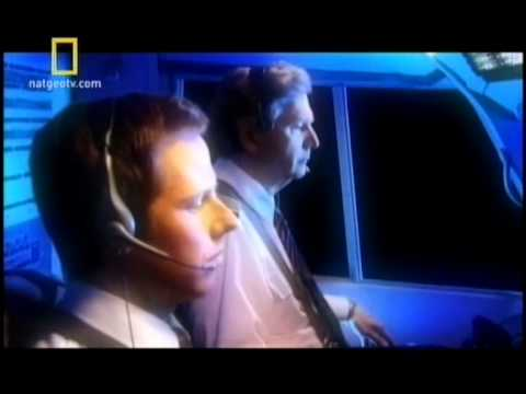 National Geographic - My Day desastres aéreos : Falha de aterrissagem (Parte 3/4)